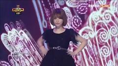 Black Tinkerball (130612 Music Show Champion) - Chocolat