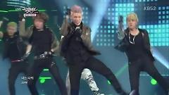 Tarzan (130614 Music Bank) - Wonder Boyz