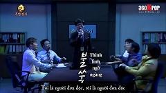 I'm A Loner (Vietsub) - Yoo Jae Seok