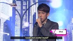 What (130622 Music Bank) - 1N1