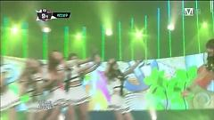 Sunshine (130627 M!Countdown) - Rainbow