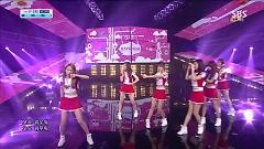 Sunshine (130630 Inkigayo) - Rainbow