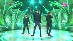 Upturn (Music Dragon 2013 06 15) - Lead