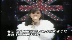 Last heaven (live) - Matsuda Seiko