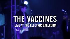 All In White (Live) - The Vaccines