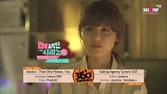 The One Like You (Vietsub) - Jessica