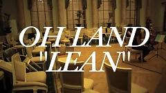 Lean (Live With String Quartet) - Oh Land