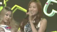 Luv Virus (130730 Simply K-Pop) - SKarf