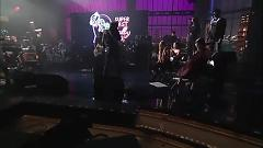 Superfast Jellyfish (Live On Letterman) - Gorillaz , De La Soul