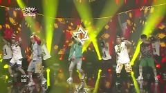 Run N Run (130816 Music Bank) - Bigstar
