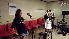 Hot Cold (130718 MBC Radio) - Jewelry