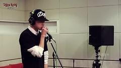 Walk With Me (130806 MBC Radio) - Kang Seung Yoon