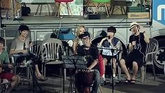 Gangnam Style (130809 Radio Busking) - Jo Moon Geun