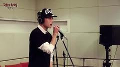 Wild And Young (130806 MBC Radio) - Kang Seung Yoon