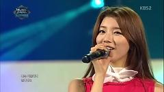 Dream High (Dream High Ost) (130913 Music Bank In Istanbul) - Suzy , G.O
