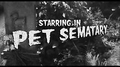 Pet Sematary (Frankenweenie) - Plain White T's