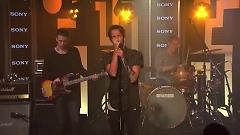 Lady Black (Live At Jimmy Kimmel) - Sons of the Sea