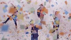 Confetti Falling - Big Time Rush