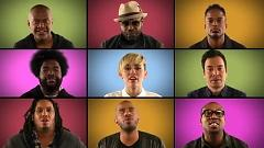 We Can't Stop (A Cappella) - Jimmy Fallon , Miley Cyrus , The Roots