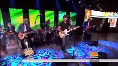 Hey Girl (Live OnToday Show) - Billy Currington