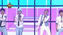 I'll Be There (131009 Show Champion) - G.IAM