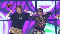 Ki-yeok (131009 Show Champion) - GI