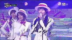 Can You Love Me (131010 M! Countdown) - 5Dolls