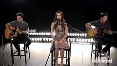 11 (Live At Billboard Studio Session) - Cassadee Pope