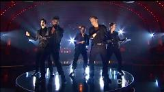 In A World Like This & I Want It That Way (Live On America's Got Talent 2013) - Backstreet Boys