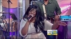 Overcomer (Live On Good Morning America) - Mandisa