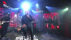 Mercia (The Jimmy Kimmel Live) - Kenny Rogers