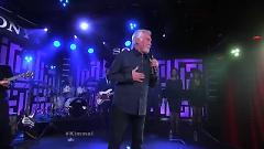 The Gambler (The Jimmy Kimmel Live) - Kenny Rogers