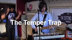 Sweet Disposition (Live On KEXP) - The Temper Trap