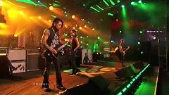 Three Days (The Jimmy Kimmel Live) - Jane's Addiction