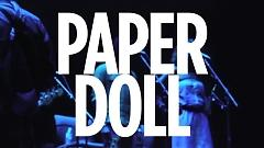 Paper Doll (Exclusive Performance On SiriusXM The Spectrum) - John Mayer