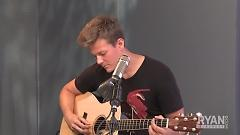 Breakeven - Tyler Ward