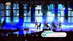 Please Don't Go My Girl (131102 Infinity Challenge Song Festival) - Yoo Jae Seok , Kim Jo Han
