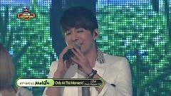 Only At This Moment (131023 Show Champion) - J2M