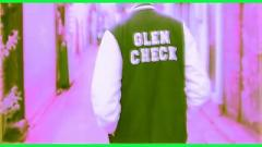 Young Generation - Glen Check