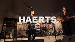 Wings (Live On KEXP) - HAERTS