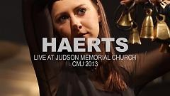 Heart (Live On KEXP) - HAERTS