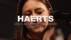 All The Days (Live On KEXP) - HAERTS