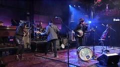 Open Ended Life (Live On Letterman) - The Avett Brothers