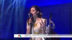 These Foolish Things (Remind Me Of You) (Live) - Emmy Rossum