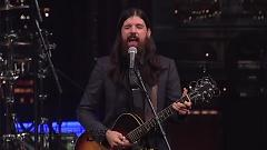 Vanity (Live On Letterman) - The Avett Brothers