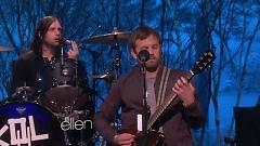 Wait For Me (Live At The Ellen Show) - Kings Of Leon