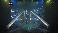 Missing You (131122 Music Bank) - 100% V
