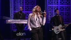 All The Way Home (Live At The Ellen Show) - Tamar Braxton