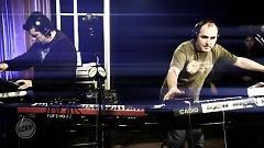 Emulator (Live On KCRW) - The Crystal Method