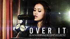 Over It (Live On KCRW) - The Crystal Method